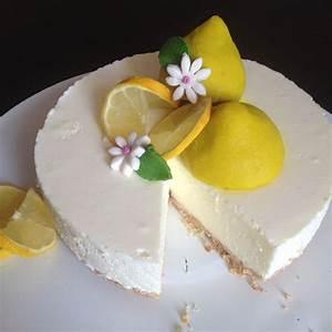 Torte Schnell Einfach : zitronen frischk se torte dank wackelpudding ohne backen schnell und einfach gezaubert ~ Eleganceandgraceweddings.com Haus und Dekorationen