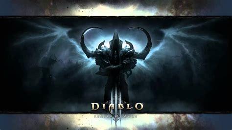 Diablo 3 Animated Wallpaper - diablo iii reaper of souls animated wallpaper