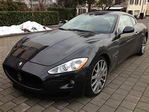 Prix D Une Maserati : a bord d 39 une maserati ~ Medecine-chirurgie-esthetiques.com Avis de Voitures