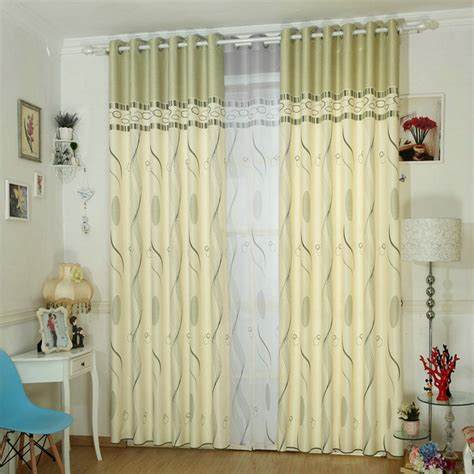 for sale kitchen curtains window treatment blackout shades