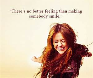 Quotes By Miley Cyrus  Quotesgram