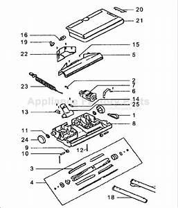 Beam Bm1393 Parts