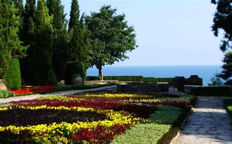Botanischer Garten Balchik öffnungszeiten by Balchik Lighthouse Golf Spa Resort Balchik Golf