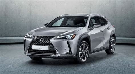 2019 Lexus Ux200 by 2019 Lexus Ux200 Price And Release Date 2019 2020