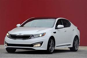 2011 Kia OptimaUsed Car Review Autotrader