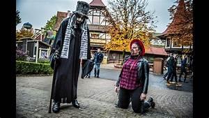 Halloween Im Heide Park : halloween w heide park resort z centrum turystyki oskar youtube ~ One.caynefoto.club Haus und Dekorationen