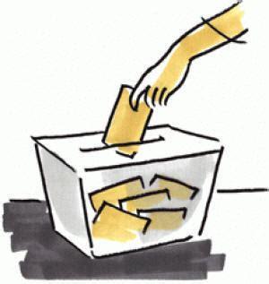 Es éste, por medio de elecciones directas o indirectas, quien elige las principales autoridades del país. Democracia