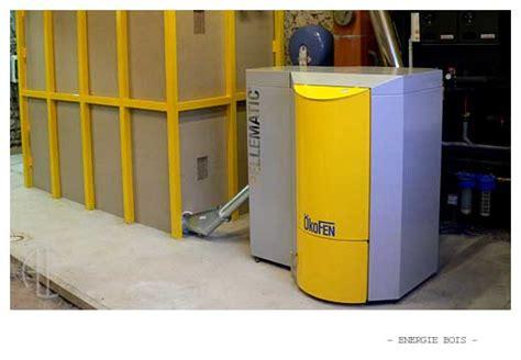 tarif chaudiere pellet energies naturels