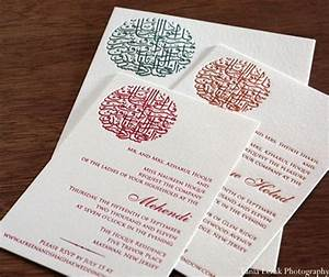 41 best real wedding afreen and sheikh images on With wedding invitation printing new jersey