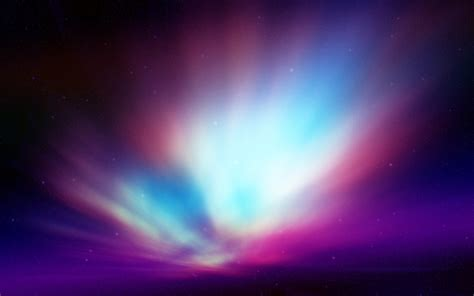 Aurora Borealis Full HD Wallpaper and Background