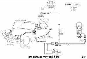 1996 Ford Mustang Ac Wiring Diagram
