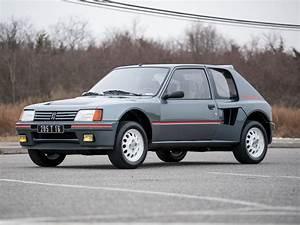 205 Turbo 16 : rm sotheby 39 s 1984 peugeot 205 turbo 16 amelia island 2018 ~ Maxctalentgroup.com Avis de Voitures