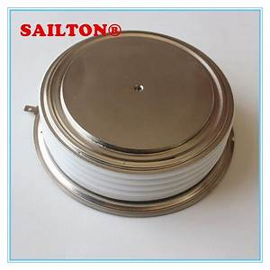 China Normal Kp Series Thyristor   Scr Disc Type Phase