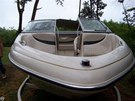 Glastron Boat Dealers In Nc by 2004 Used Glastron Gx 185 Bowrider Boat For Sale 11 500
