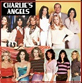 ShelleyHack: Charlie's Angels: 35 Years of Gorgeous Women