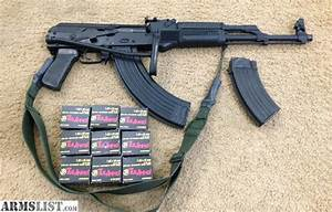 ARMSLIST - For Sale/Trade: AK-47 / BENELLI SUPERNOVA ...