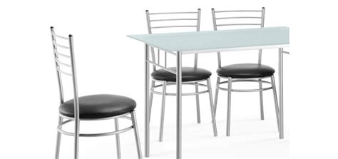 table et chaise de cuisine pas cher table de cuisine 4 chaises pas cher table ronde rallonge pas cher maisonjoffrois