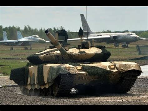 Erste Moderne Russische Panzer In Luhansk Gesichtet, Klare