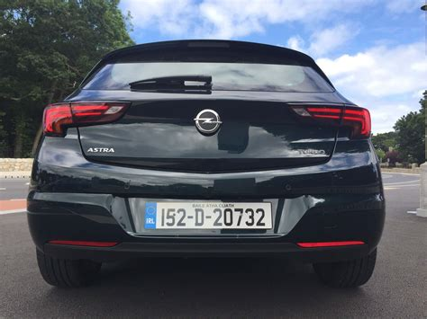 Opel Car by Opel Astra Elite Review Carzone New Car Review