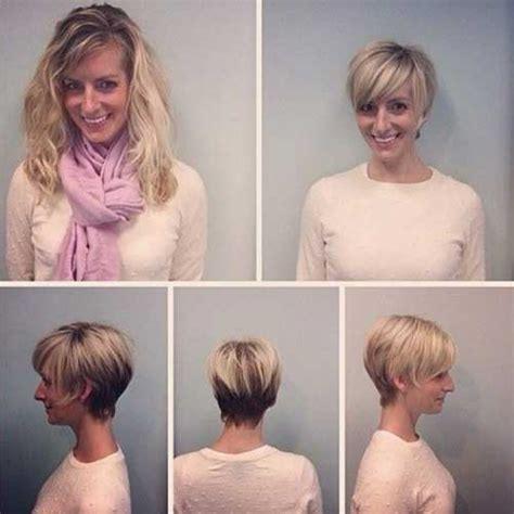 25 Styles for Pixie Cuts   Hairstyles & Haircuts 2016   2017