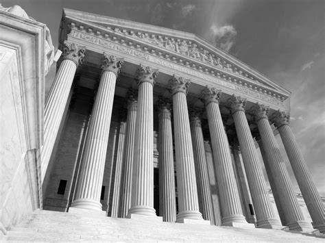 scotus resolves court split  fourth estate