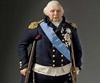 Louis XVIII Of France Biography - Childhood, Life ...
