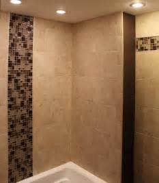 porcelain bathroom tile ideas porcelain tile shower with mosaic glass borders new jersey custom tile