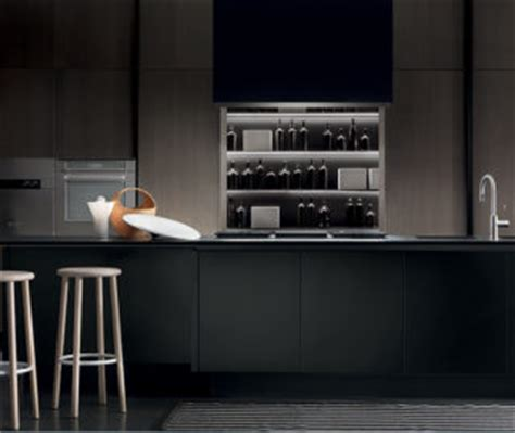 eggersmann toronto contemporary kitchen  bath cabinetry