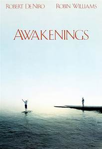 Movie poster for Awakenings - Flicks.co.nz
