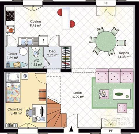 les chambres d une maison maison urbaine dé du plan de maison urbaine faire