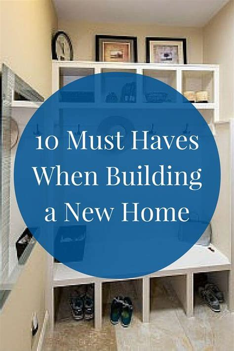 haves  building   home