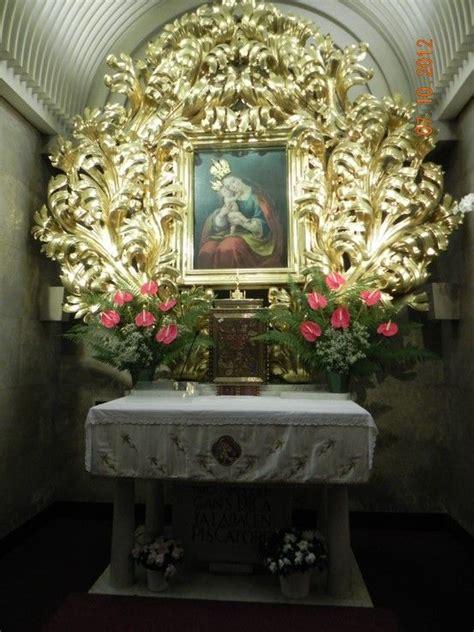 'Marija pomagaj' Brezje, Slovenia | Blessed virgin mary ...