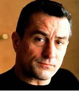 Robert De Niro is a re...