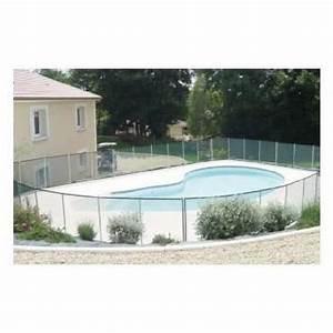 barriere de piscine leroy merlin topiwall With barriere securite piscine leroy merlin
