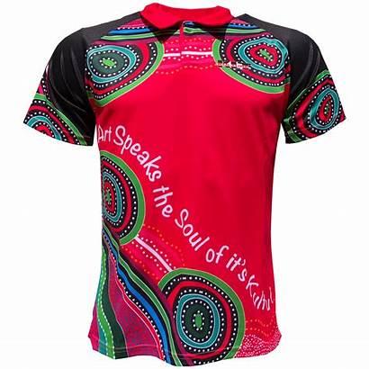 Kulture Aboriginal Soul Polo Australia Its Limited
