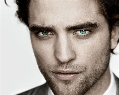 Robert Pattinson Wallpapers Set 2