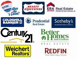 What are the top real estate company logos in USA? - Quora