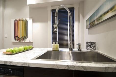 Formica® Bianca Luna 180fx® On Hgtv's Income Property