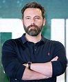 Ben Affleck Breaks His Silence After Completing Third ...