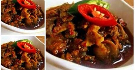 Itulah beberapa resep memasak ati ampela ayam yang tentunya bisa anda coba dirumah dengan kombinasi resep masakan sesuai selera. Resep Tumis Ati Ampela Ayam Kecap Pedas - Area Halal