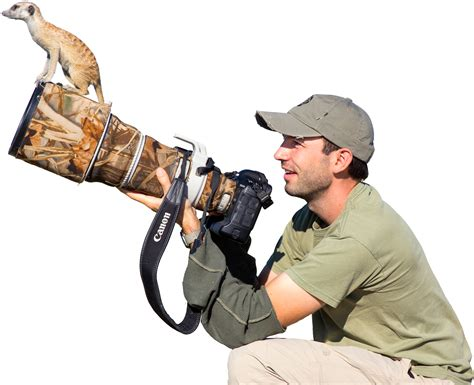 Wildlife Photography Free Online Course