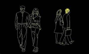 Man And Woman Couple Holding Hands Human Figure Elevation