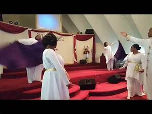 """Heart of God Praise Dance Ministry: """"He Reigns"""" - Kevin ..."""