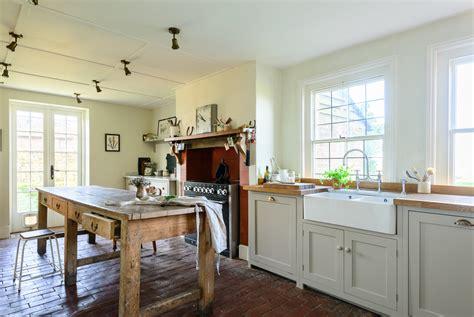 Kitchen At Lidham Hill Farm  Farm Locations