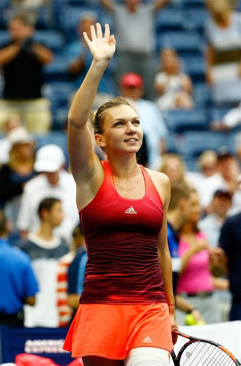 Simona Halep and Caroline Wozniack: Will Halep's breast reduction give her the edge? | Express.co.uk