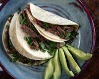 A Mexican menu for Cinco de Mayo - MexConnect