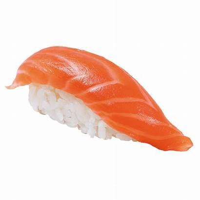 Sushi Salmon Nourriture Transparent Saumon суши Sushis