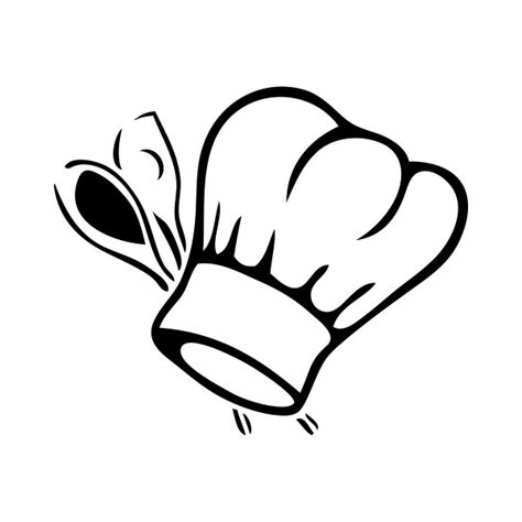 logo de cuisine stickers toque de cuisine achetez en ligne