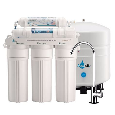 water filtration 5 stage ro filtration system sink water filter usa