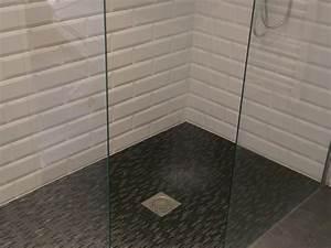Carrelage Pour Douche Italienne : carrelage pour douche italienne castorama autres vues ~ Dailycaller-alerts.com Idées de Décoration